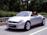 Ford StreetKa Concept 2001 photos