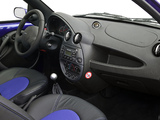 Ford SportKa 2003–08 images