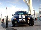 Ford SportKa UK-spec 2003–08 images