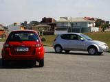 Ford Ka BR-spec 2007–11 images