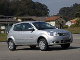 Ford Ka BR-spec 2007–11 pictures