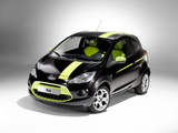 Ford Ka Digital 2008 photos
