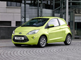 Ford Ka 2008 pictures