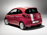 Ford Ka Grand Prix 2008–11 pictures
