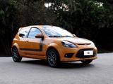 Ford Ka Sport BR-spec 2011 images
