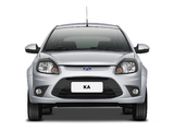 Ford Ka BR-spec 2011 photos