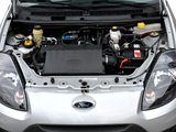 Ford Ka BR-spec 2011 pictures