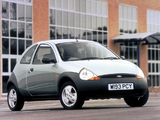 Images of Ford Ka 1996–2008