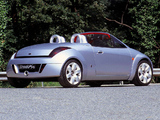 Images of Ford StreetKa Concept 2001