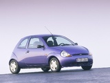 Photos of Ford Ka 1996–2008