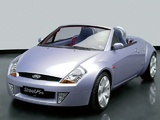 Photos of Ford StreetKa Concept 2001