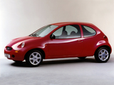 Pictures of Ford Ka: Concept 1994