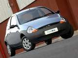 Pictures of Ford Ka ZA-spec 1996–2008