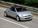 Pictures of Ford StreetKa Concept 2001