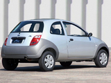 Pictures of Ford Ka BR-spec 2002–07
