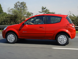 Pictures of Ford Ka BR-spec 2007–11