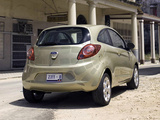 Pictures of Ford Ka Hydrogen 007 Quantum of Solace 2008