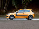 Pictures of Ford Ka Sport BR-spec 2011