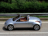 Ford StreetKa Concept 2001 wallpapers
