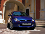 Ford SportKa 2003–08 wallpapers