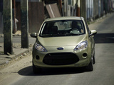 Ford Ka Hydrogen 007 Quantum of Solace 2008 wallpapers