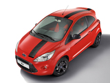 Ford Ka Grand Prix 2011 wallpapers