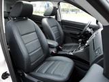 Ford Kuga Titanium S 2011 images