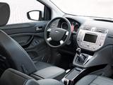 Ford Kuga Titanium S 2011 wallpapers