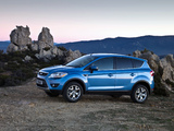 Images of Ford Kuga 2008
