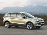 Images of Ford Kuga 2013