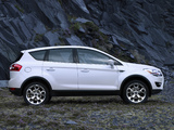 Photos of Ford Kuga Concept 2007