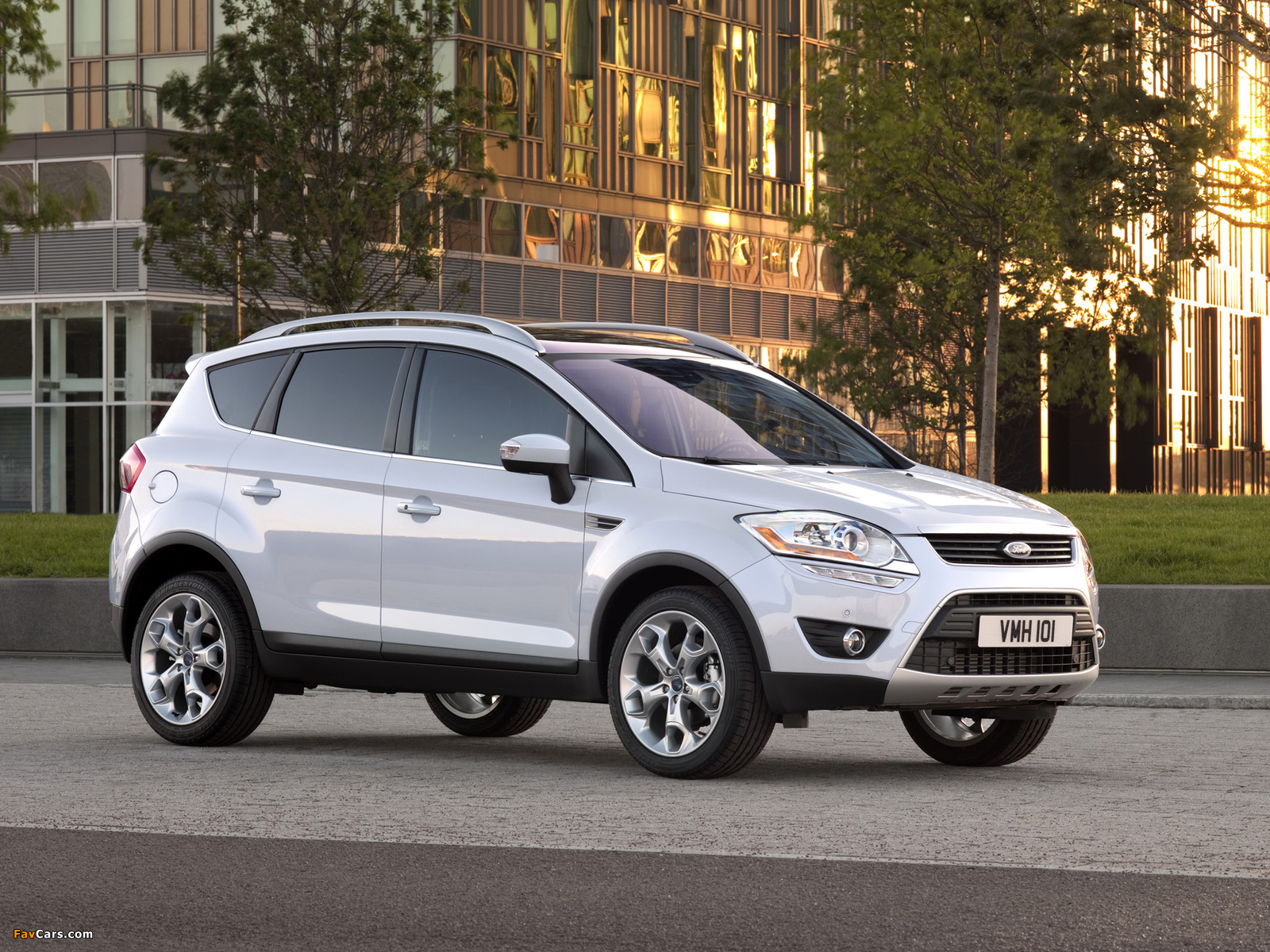 Image Result For Ford Kuga Titanium X