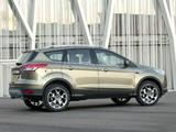 Photos of Ford Kuga 2013