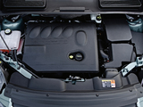 Pictures of Ford Kuga 2008