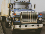 Images of Ford LNT9000 1981