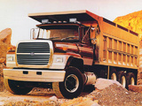 Pictures of Ford L9000 1981–96