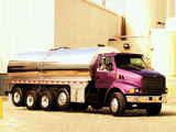 Pictures of Ford Louisville Tanker 1996–98
