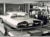 Ford LaGalaxie Concept (1956) wallpapers