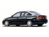Ford Laser Sedan JP-spec (BH) 1994–98 images