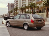 Ford Laser 5-door (KN) 1999–2001 photos