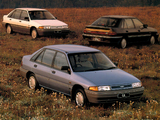 Pictures of Ford Laser
