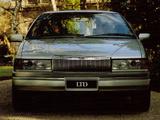 Ford LTD (DA) 1988–91 images