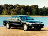 Images of Ford LTD (DF/DL) 1995–98