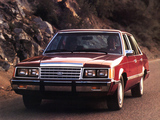 Images of Ford LTD 1985–86