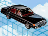 Photos of Ford LTD Sedan 1983–84
