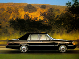 Photos of Ford LTD 1985–86