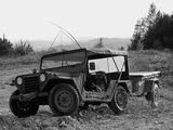 Images of M151 MUTT 1959–64