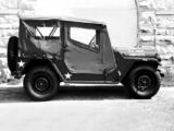 M151A2 MUTT 1970–82 wallpapers