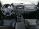 Images of Ford Maverick 2004–07