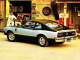 Photos of Ford Maverick 2-door Sedan 1976